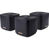 Wi-Fi система ASUS ZenWiFi AX Mini Black 3-pack