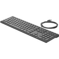 Клавиатура HP Wired Desktop 320K (9SR37AA)