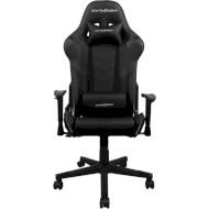 Кресло геймерское DXRACER P GC-P188-N-C2-01-NVF Black