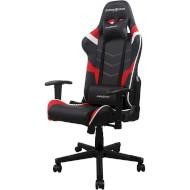 Кресло геймерское DXRACER P GC-P188-NRW-C2-01-NV Black/Red