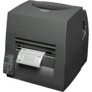 Принтер етикеток CITIZEN CL-S631II USB/COM/LAN