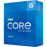 Процессор INTEL Core i5-11600KF 3.9GHz s1200 (BX8070811600KF)