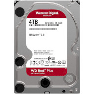 "Жёсткий диск 3.5"" WD Red Plus 4TB SATA/128MB (WD40EFZX)"