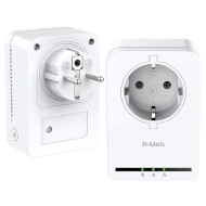 Адаптер Powerline D-LINK DHP-P309AV