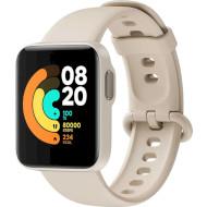 Смарт-часы XIAOMI Mi Watch Lite Ivory (BHR4359GL)