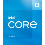Процессор INTEL Core i3-10105 3.7GHz s1200 (BX8070110105)