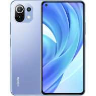 Смартфон XIAOMI Mi 11 Lite 6/128GB Bubblegum Blue