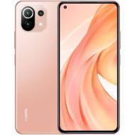 Смартфон XIAOMI Mi 11 Lite 6/64GB Peach Pink