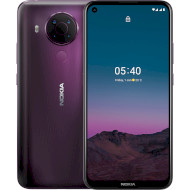 Смартфон NOKIA 5.4 4/64GB Dusk