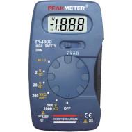 Мультиметр PROTESTER PM300