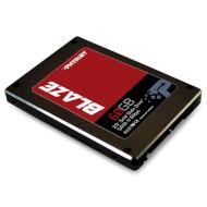 "SSD PATRIOT Blaze 60GB 2.5"" SATA (PB60GS25SSDR)"