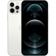 Смартфон APPLE iPhone 12 Pro 128GB Silver (MGML3FS/A)