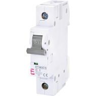 Выключатель автоматический ETI ETIMAT 6 1p C1 (2141504)