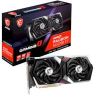 Видеокарта MSI Radeon RX 6700 XT Gaming X 12G