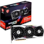 Видеокарта MSI Radeon RX 6900 XT GAMING X TRIO 16G