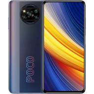 Смартфон XIAOMI POCO X3 Pro 8/256GB Phantom Black (MZB08ULEU)