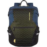 """Рюкзак PIQUADRO PQ-Y 15,6"""" RFID TSA Night Blue/Lime (CA5115PQY-BLG)"""
