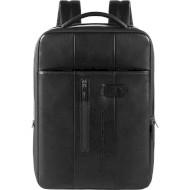 """Рюкзак PIQUADRO Urban 15.6"""" Black (CA4840UB00-N)"""