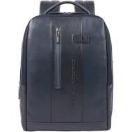 """Рюкзак PIQUADRO Urban 15.6"""" RFID TSA Blue (CA4818UB00-BLU)"""