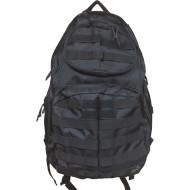 Тактический рюкзак TRAMP Commander Black (TRP-042-BLACK)