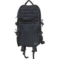 Тактический рюкзак TRAMP Squad Black (TRP-041-BLACK)