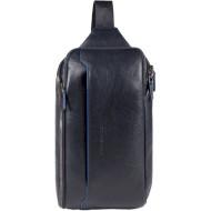Рюкзак-слинг PIQUADRO B2S RFID (CA5107B2S-N)