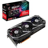 Видеокарта ASUS ROG Strix Radeon RX 6700 XT OC Edition 12GB GDDR6 (ROG-STRIX-RX6700XT-O12G-GAMING)