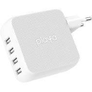 Зарядное устройство PLAYA by BELKIN Home Charger 40W White