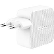 Зарядное устройство PLAYA by BELKIN Home Charger Dual White