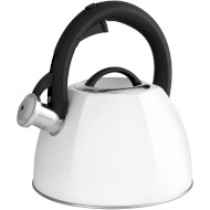 Чайник FLORINA Soren White 2.5л (5C7572)