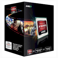 Процессор AMD A6-6400K 3.9GHz FM2