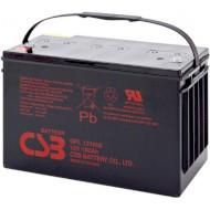 Аккумуляторная батарея CSB GPL121000 (12В 100Ач)