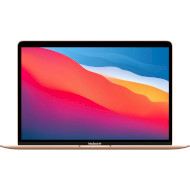 Ноутбук APPLE A2337 MacBook Air M1 Gold (Z12B000RM)