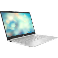 Ноутбук HP 15s-eq1017ua Natural Silver (28Z68EA)