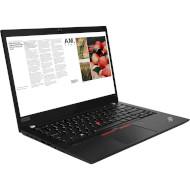 Ноутбук LENOVO ThinkPad T14 Gen 2 Black (20W0003ARA)