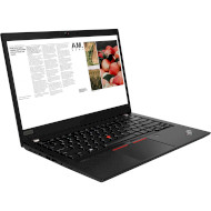 Ноутбук LENOVO ThinkPad T14 Gen 2 Black (20W0004NRA)