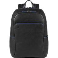 """Рюкзак PIQUADRO B2S 15.6"""" RFID (CA4762B2S-N)"""