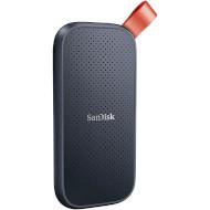 Портативный SSD SANDISK Portable 480GB (SDSSDE30-480G-G25)