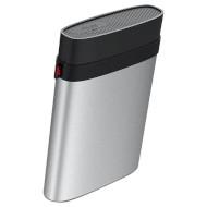 Портативный жёсткий диск SILICON POWER Armor A85 1TB USB3.1 Silver (SP010TBPHDA85S3S)