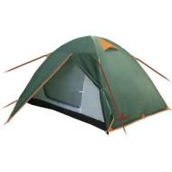 Палатка 4-местная TOTEM Tepee 4 V2 (TTT-027)