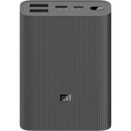 Повербанк XIAOMI Mi Power Bank 3 Ultra Compact Black 10000mAh (BHR4412GL)
