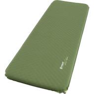 Самонадувний килимок OUTWELL Dreamcatcher Single 7.5 cm Green