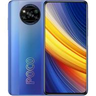 Смартфон XIAOMI POCO X3 Pro 6/128GB Frost Blue (MZB08UMEU)