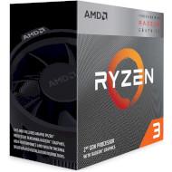 Процессор AMD Ryzen 3 3200G 3.6GHz AM4 (YD320GC5FHBOX)