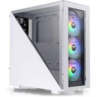 Корпус THERMALTAKE Divider 300 TG Snow ARGB (CA-1S2-00M6WN-01)