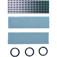Радіатор для SSD GELID SOLUTIONS Subzero M.2 SSD Cooling Kit Black (HS-M2-SSD-10-A-1)