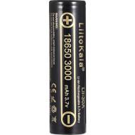 Аккумулятор LIITOKALA LII-30A 18650 3000mAh