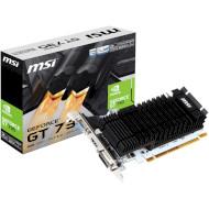 Відеокарта MSI GeForce GT 730 2G