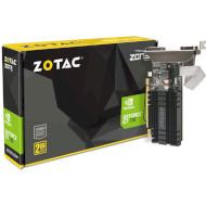 Видеокарта ZOTAC GeForce GT 710 2GB (ZT-71302-20L)