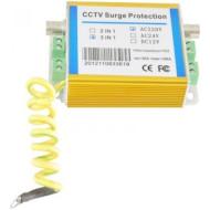 Грозозахист ATIS 3-in-1 CCTV Surge Protection